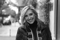 Marta Robles (Álvaro García Fuentes) Tags: martarobles ecd enpause elconfidencialdigital entrevista asanleo escritora libros foteo reportaje television