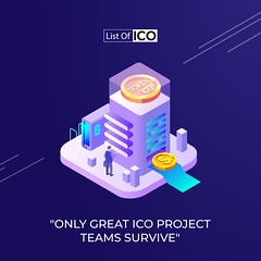 Great things in business are never done by one person. They're done by a team of people. (himanshu47sk) Tags: ico investment marketing icoproject icomarketing investor investing organisation token tokensale cryptocurrency crypto blockchain