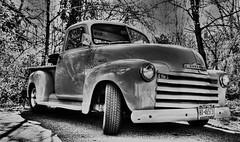 Chevrolet 1951 (alias.smith) Tags: htt truckthursday truck chevy chevrolet advancedesign