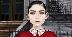 * Valerie (♥♥ Bri4nn4 Resident ♥♥) Tags: appliers catwa catwabento deetalez fashionevents new secondlife studioexposure swallow whimsical