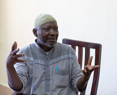 Bishop Imam Meeting -3405