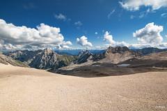 Zugspitze (Piotr Grodzicki) Tags: alps germany mountains summertime landscape