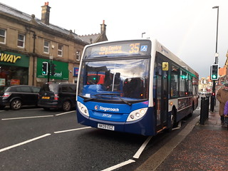 Stagecoach Newcastle 39728