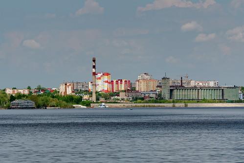 Volga River 132 ©  Alexxx Malev