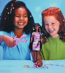 1997 Barbie Bead Blast (Barbie Collectors Guide '90s) Tags: 1997 barbie bead blast