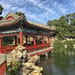 Beihai Park, Beijing, China