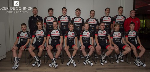 Spiderking Soenens U19 Development team (25)