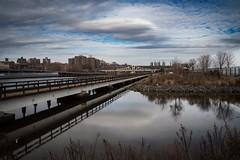 The Bronx, leading lines... (cesar.toribio1218) Tags: newyork nycphotography photosincolor sonyalpha bronx thebigapple