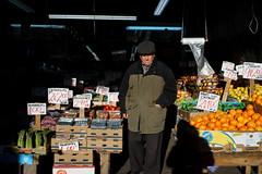 Produce (dtanist) Tags: nyc newyork newyorkcity new york city sony a7 konica hexanon brooklyn gravesend bensonhurst 86th street shopping shoppers grocer groceries grocery produce market greenmarket vendor