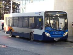 GX10GYZ (47604) Tags: gc10gyz 27647 stagecoach bus northampton route service 41 bedford