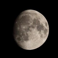 20190119_IMG_5426-trm (NAMARA EXPRESS) Tags: astronomy moon lunar age126 satellite universe space star nature night midnight tripod winter fine outdoor color toyonaka osaka japan canon eos 7d tamron sp 70300mm f456 zoom namaraexp