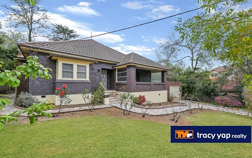 2 Knox Avenue, Epping NSW