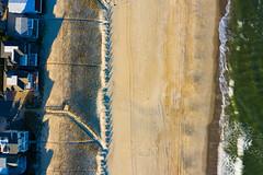 Manufactured (reclaimednj) Tags: surfcity newjersey unitedstates us longbeachisland nj mavic2pro water ocean oceancounty aerialphoto polarprond64