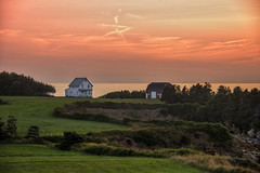 170829_763 Nova Scotia sunset (MiFleur...Thanks for visiting!) Tags: travel novascotia canada