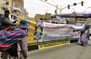CAMPAÑA CONTRA LA VIOLENCIA (4)