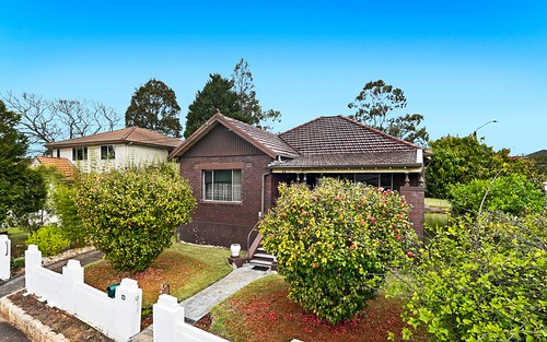 62 Shepherd St, Ryde NSW 2112