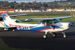 G-PTTB_01 (GH@BHD) Tags: gpttb cessna cessna150 cessna152 ulsterflyingclub newtownardsairfield newtownards aviation aircraft