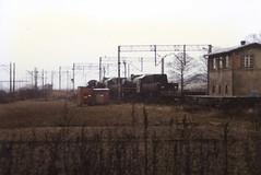 45.08 (Ray's Photo Collection) Tags: poland steam railway train pkp railways polish winter snow tour rail