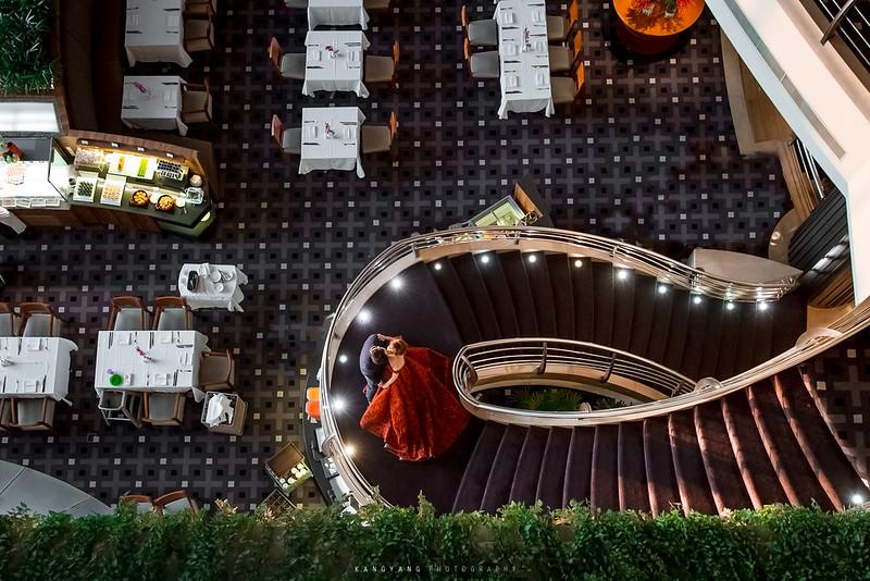 [新竹婚攝] 震元&婕兒 早儀午宴 婚禮紀錄 @新竹國賓大飯店 華麗風采宴會館 邱比特廳| #婚攝楊康