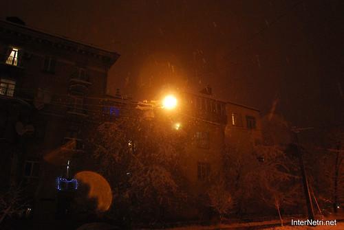 Засніжений зимовий Київ 439 InterNetri.Net Ukraine