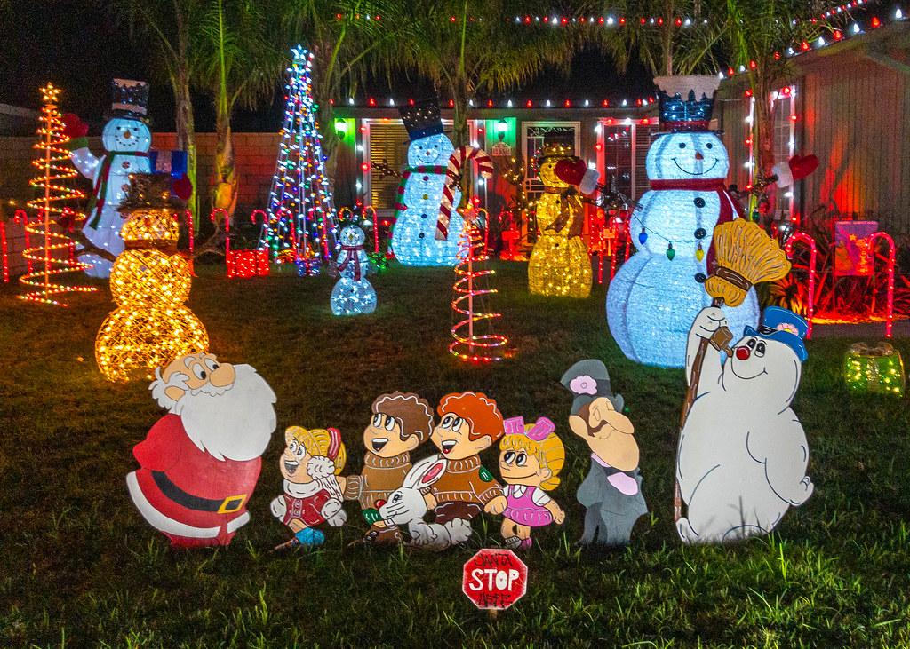 Camarillo Christmas Tree Lighting 2021 Camarillo Christmas Lights