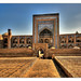 Chiwa UZ - Allaquli Khan Madrasah