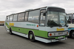 1006 B106 JAB (1) (ANDY'S UK TRANSPORT PAGE) Tags: buses showbus2018 castledonington preservedbuses midlandredwest