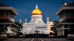 Brunei Morning (Daniel Smukalla) Tags: dslt asia brunei sony sonya99 소니 bandarseribegawan bruneimuaradistrict bn