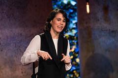 TED Salon Brightline 2018 (Ricardo Viana Vargas) Tags: conference event partnerships salon speaker stageshot ted tedhq toronto ontario canada