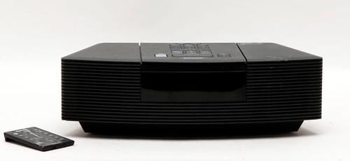 Bose radio ($201.60)