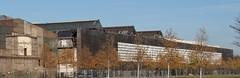 Rheinpark (S-Antibes) Tags: duisburg reeperbahn stahl steel steelplant industrie power industry ruhrgebiet