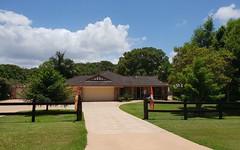 6 Mackillop Drive, Baulkham Hills NSW