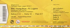 "YB - Lugano 1:2 (1:0) • <a style=""font-size:0.8em;"" href=""http://www.flickr.com/photos/79906204@N00/45407058064/"" target=""_blank"">View on Flickr</a>"