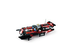 42089 Power Boat 4