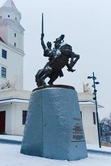 Knightly (Maximus Viridius) Tags: sony a7 bratislava mirrorless 2870mm travel europe full frame slovakia street