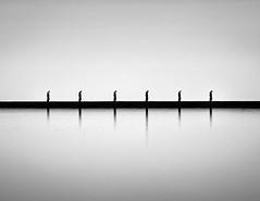 the strongest one (stocks photography.) Tags: michaelmarsh whitstable photographer photography seaside coast beach tankerton thestreet theone thestrongestone bw blackwhite