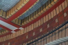 20181226-DSC01507 Amsterdam, Netherlands (R H Kamen) Tags: 19101919 amsterdam gelderland holland netherlands otterlo amsterdamschool architecture artdeco artnouveau brick ceiling expressionism indoor patterms rhkamen