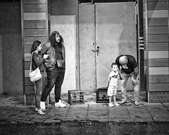 believe in your dreams (gro57074@bigpond.net.au) Tags: believeinyourdreams believe monotone monochrome mono bw blackwhite f14 artseries 50mmf14 sigma d850 nikon haymarket cbd dixonstreet sydney chinatown guyclift candidstreet candid streetphotography conversations people