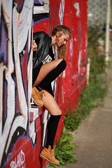 146 (boeddhaken) Tags: perfection urbex doel polishbeauty polishgirl polishwoman cutegirl lovelygirl dreamgirl beautifulgirl sexygirl portrait closeup woman dreamwoman beautifulwoman sexywoman longhair brunette leatherjacket posing greatpose eyes brighteyes beautifuleyes blueeyes seductiveeyes