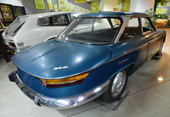 Panhard 24BT (D70) Tags: panhard 24bt frontmounted bt saloon 1964–1967 produced units 10649 2cylinderboxer fourstroke aircooled 848 cc 50 hp 37 kw 5750 single zenith carburetter 38 4speed allsynchromesh manual frontwheel drive maltaclassiccarcollectionqawra malta