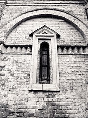 old window (msergeevna) Tags: prestigio architecture orthodox orthodoxie