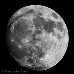 LUNA (juan carlos luna monfort) Tags: moon night noche nocturna nikond7200 sigma150500 calma paz tranquilidad