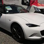 Mazda MX-5 2019 thumbnail