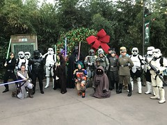 ENG_Zoo_Lights_2019 (R.L. Rayth) Tags: starwars luke skywalker rebel legion