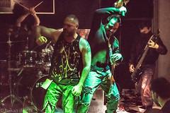 Tahrip-12 (hkndincer) Tags: music musician stage live event concert izmir turkey hardcore hard core rap