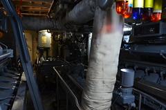 Schnellboot P6121 Gepard (20) (bunkertouren) Tags: wilhelmshaven museum marinemuseum schiff schiffe kriegsschiff kriegsschiffe ship warship hafen marine submarine bundeswehr zerstörer mölders gepard uboot schnellboot minensuchboot minensucher outdoor weilheim