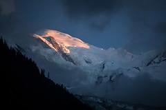 Mont Blanc, Chamonix, France (mgirard011) Tags: chamonixmontblanc auvergnerhônealpes france fr