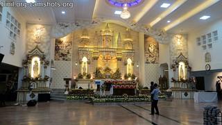 St. Antony's Church Mannuthy