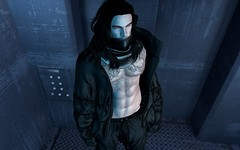 [ electric dreams ] ([ sithas ]) Tags: sithasslade secondlife sl fashion man male pale signature gianni