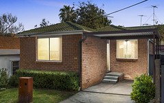 233 Evans Street, Rozelle NSW